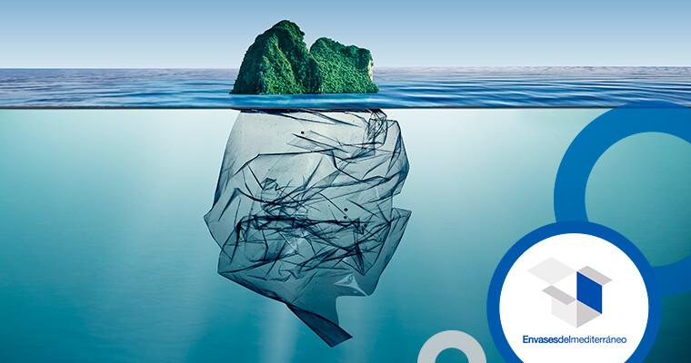 Prevención de residuos plásticos
