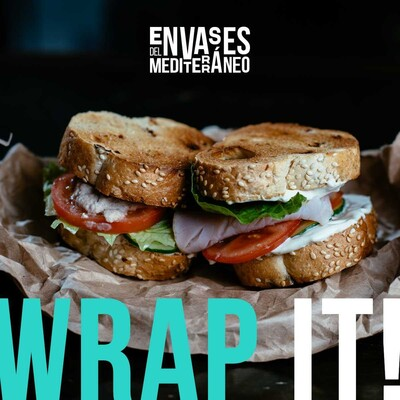 Envuelve tus sándwiches 🥪 o fast food para llevar en un papel alimentario. Antigrasa 🔝 y completamente ecológico ♻️ con el diseño que mejor te combine. 𝗗𝗲𝘀𝗰ú𝗯𝗿𝗲𝗹𝗼𝘀 𝘁𝗼𝗱𝗼𝘀 𝗲𝗻 𝗻𝘂𝗲𝘀𝘁𝗿𝗮 𝗧𝗶𝗲𝗻𝗱𝗮 𝗼𝗻𝗹𝗶𝗻𝗲. Envío 24-48h.  #papelantigrasa #envasesdelmediterraneo #envases #envasesbiodegradables #envasesbio #takeway #delivery
