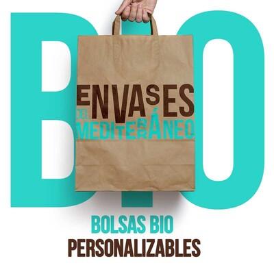 ¡Muéstrate, donde quiera que vayas! 👀  Personaliza tus bolsas de papel bio, respetuosas ♻️ e identificativas de tu negocio. Presupuestos personalizados.   𝗖𝗼𝗻𝘁á𝗰𝘁𝗮𝗻𝗼𝘀 📞679 48 52 47 o 📥 info@envasesdelmediterraneo.com.  #envasesdelmediterraneo #bolsasbiodegradables #bolsasbio #takeaway #takeawayfood #comidaparallevar