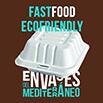 Tu fast food en envases compostables y bio fabricados en caña de azúcar. Ideal para ✅ delivery y ✅ take away de snacks, patatas fritas 🍟 y hamburguesas 🍔 .  #envasesdelmediterraneo #envasestakeaway #takeaway #envasesparafastfood #envasesbiodegradables #envasesbio
