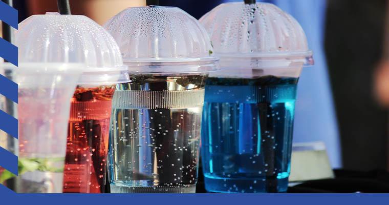 El uso del plástico y otros productos desechables